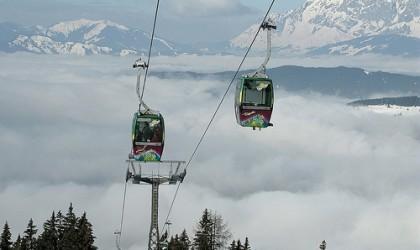 Oostenrijk skidorpen - Foto: Leo Seta (Flickr)