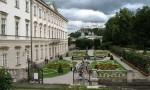 Schloss Mirabel in Salzburg - Foto: Andrew Bossi (Wikimedia)