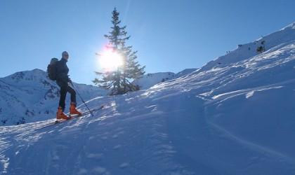Skien Oostenrijk - Foto: Solarthermienator (Flickr)