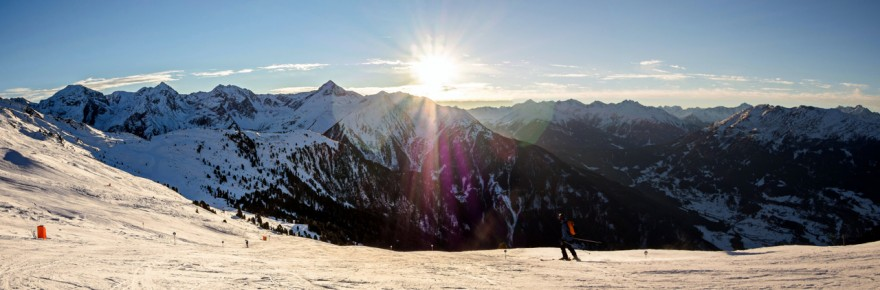 Tirol: - Fioto: Berhnhard Sauter (Flickr)